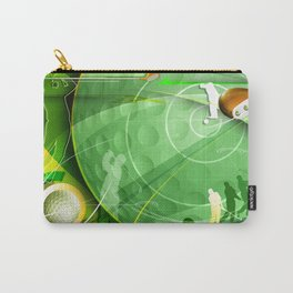Golf Anyone? Carry-All Pouch