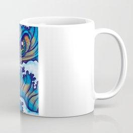 Spirit of the waves Coffee Mug