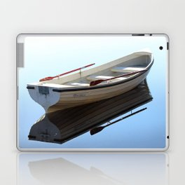 Messing about on the river Laptop & iPad Skin