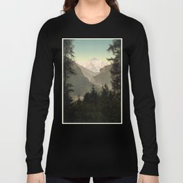 The Maiden Long Sleeve T-shirt