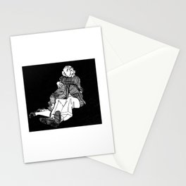 You & Me IV Stationery Cards