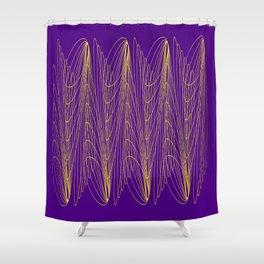 Irrwege 1 Shower Curtain