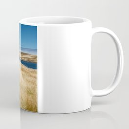 Fiztroy Settlement Coffee Mug