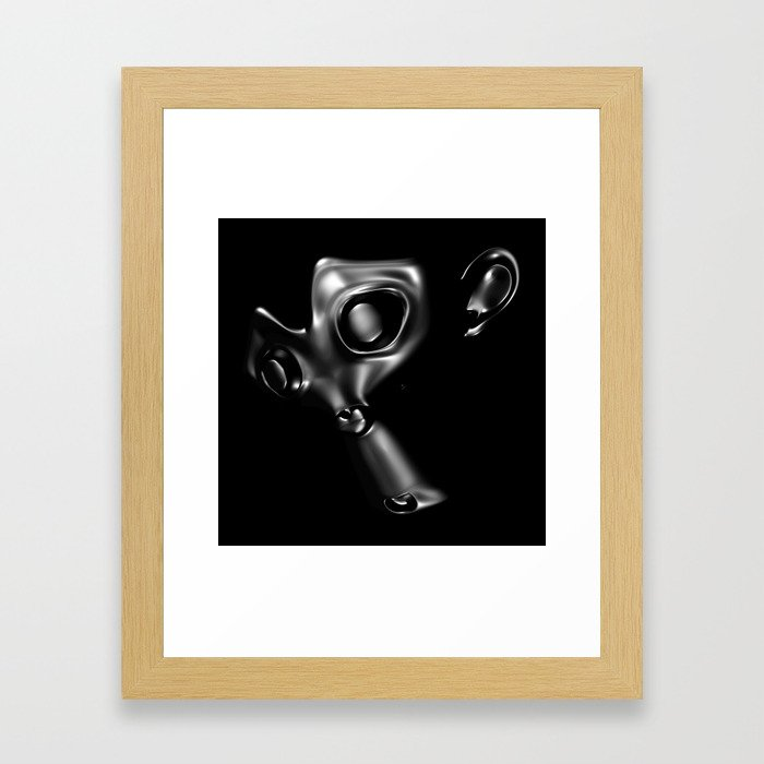 Suzanne Framed Art Print