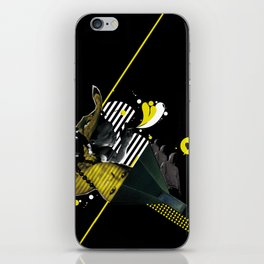You must be a dream iPhone Skin