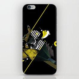 You must be a dream iPhone Skin