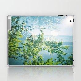 Perfect Summer Day Laptop & iPad Skin