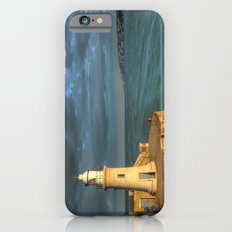 Folkestone Lighthouse iPhone 6s Slim Case