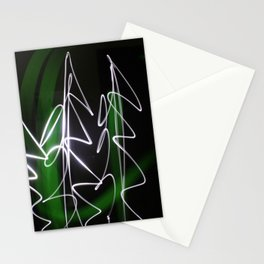 Tree$ Stationery Cards