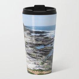 Montaña de Oro Shore I Travel Mug