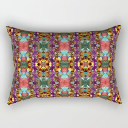 Finger Picking Good Rectangular Pillow