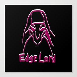 Reaper-EdgeLord Canvas Print