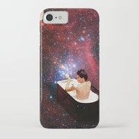 bath iPhone & iPod Cases featuring Bubble Bath by Eugenia Loli