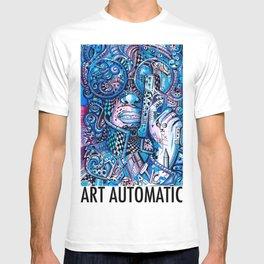 Art Automatic T-shirt