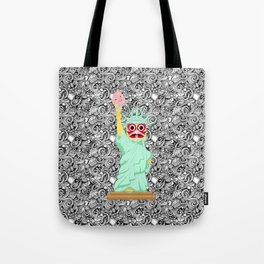 Liberty and elrow for All Tote Bag