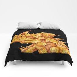 Thorny Devil Comforters