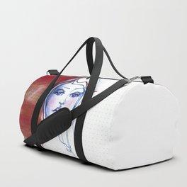 Nonplussed Duffle Bag