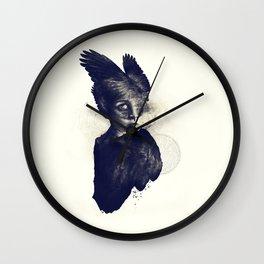 ♦  AURORA  ♦  Wall Clock
