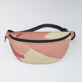 Mortar and Pestle Fanny Pack