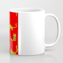 Tigrrrrs Coffee Mug
