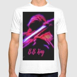 BB KING T-shirt