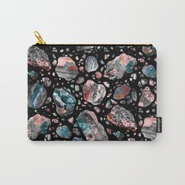 Stellar Stones Carry-All Pouch