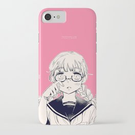 Glasses iPhone Case