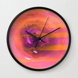 Encircle Wall Clock