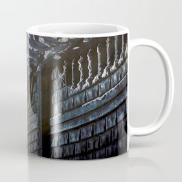 318 Protected Prison Camp Coffee Mug