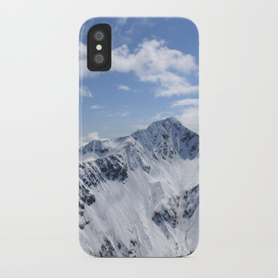 Lowell Point iPhone Case