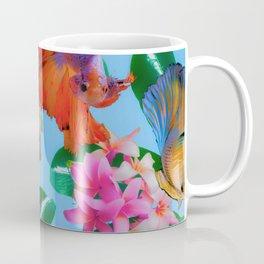 Hawaiian Print III Coffee Mug