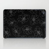 dragonfly iPad Cases featuring dragonfly by annemiek groenhout