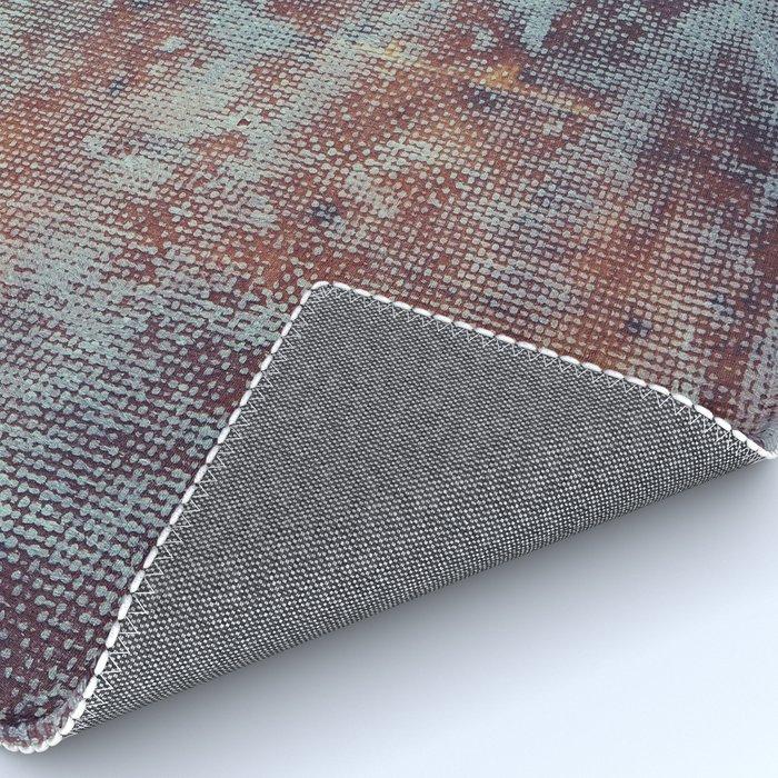 Fibergl Rug By Textures Society6