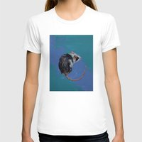 mouse T-shirts featuring Mouse by Michael Creese