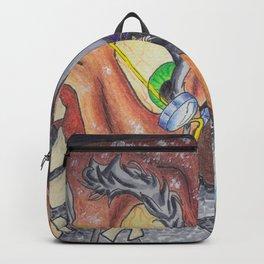 Mad Professor Backpack