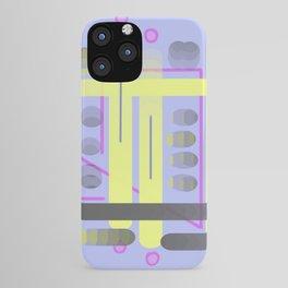 Liquid Light Sketcher iPhone Case