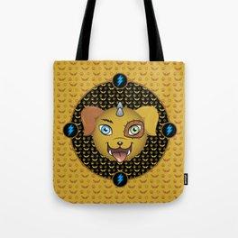 Watzit - Monster High Pet Tote Bag