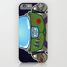 Infinity & Beyond iPhone 6s Slim Case