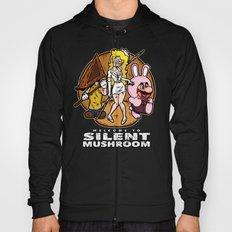 Silent Mushroom Hoody