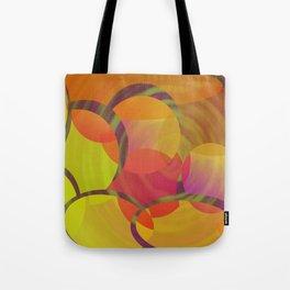 E-Lip Tote Bag