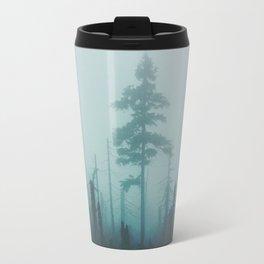 Dark forest Travel Mug
