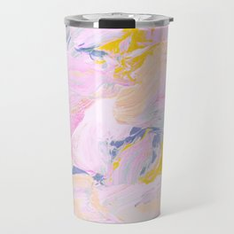 Reconstructed Travel Mug