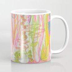 Sink Deeper Coffee Mug