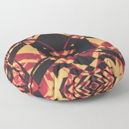 Your Strength Means Nothing To Me Floor Pillow