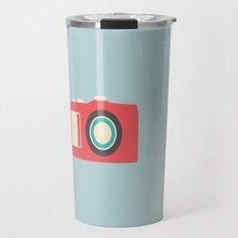 Camara Travel Mug