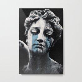 Tears of an Angel Metal Print
