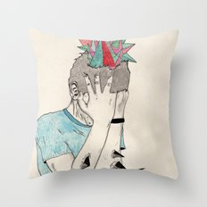 A good few Throw Pillow
