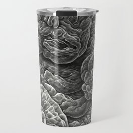 Cyanominoid  Travel Mug