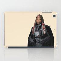 doom iPad Cases featuring Darth Doom by Parissis