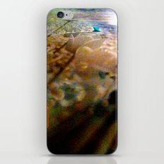 Dohykanaheo iPhone & iPod Skin